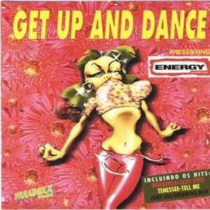 Various - Get Up And Dance Album
