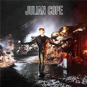 Julian Cope - Saint Julian Album