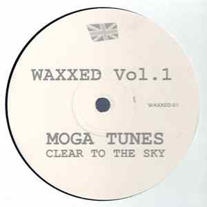 Moga Tunes - Clear To The Sky Album