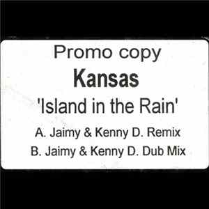 Kansas - Island In The Rain Album