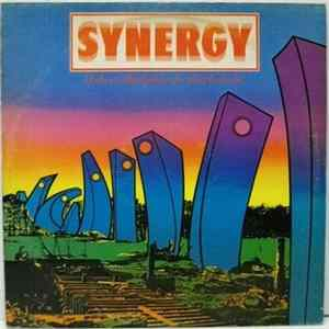 Synergy - Electronic Realizations For Rock Orchestra Album