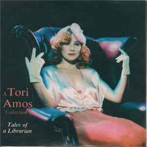 Tori Amos - Tales Of A Librarian (A Tori Amos Collection) Album