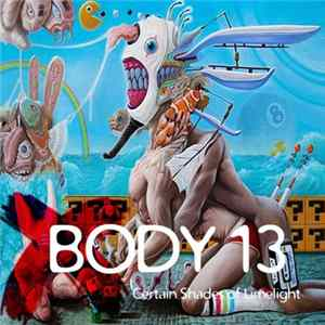 Body 13 - #070: Certain Shades Of Limelight Album