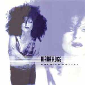 Diana Ross - Not Over You Yet Album