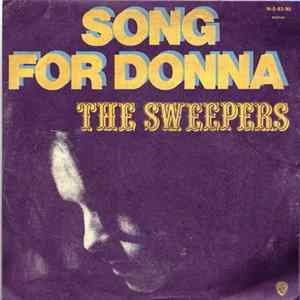 The Sweepers - Song For Donna / I Found Love Album