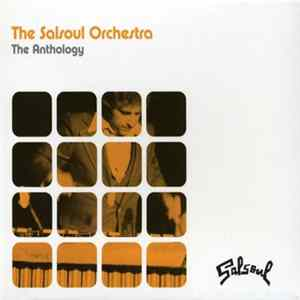 The Salsoul Orchestra - The Anthology Album