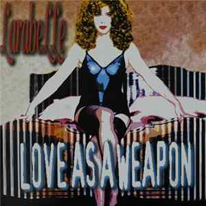 Larabelle - Love As A Weapon Album