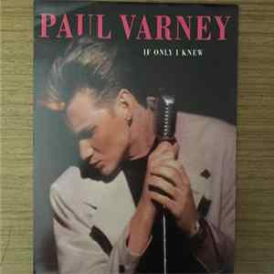 Paul Varney - If Only I Knew Album