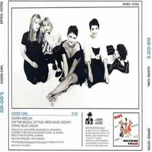Go-Go's - Good Girl Album