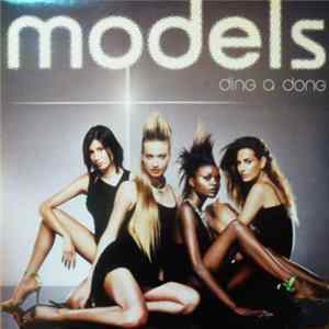 Models - Ding A Dong Album