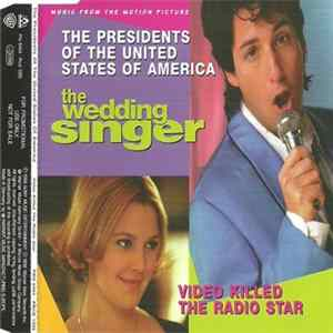 The Presidents Of The United States Of America - Video Killed The Radio Star Album