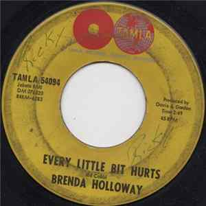 Brenda Holloway - Every Little Bit Hurts / Land Of A Thousand Boys Album