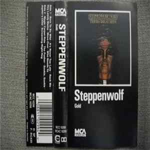 Steppenwolf - Gold (Their Great Hits) Album