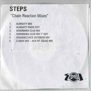Steps - Chain Reaction - Mixes Album