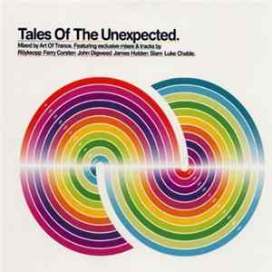Art Of Trance - Tales Of The Unexpected Album